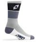 Rampart Socks Black