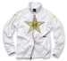 Rockstar Energy Whitestar Track Jacket