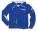 Yamaha Zip Hooded Sweatshirt 2009