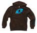 Kids Icon Zip Hooded Sweatshirt