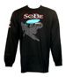 Sobe Samsung Long Sleeve t-Shirt
