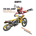 BIG JUMP, THE THE TAO OF TRAVIS PASTRANA