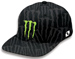 Monster Energy Claw Flexfit Hat