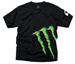 Monster Energy Massive T-shirt 2010
