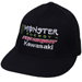 Monster Energy Pro Circuit Kawasaki Hat